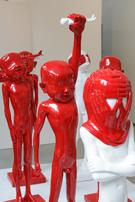 China in Transition - erweitert und verlängert bis 14. Juni 2009 Ausstellung Hannover