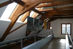 Kunsthaus Herberstein - Sommer 09 - Tagesbilder-Skulpturen-Objekte