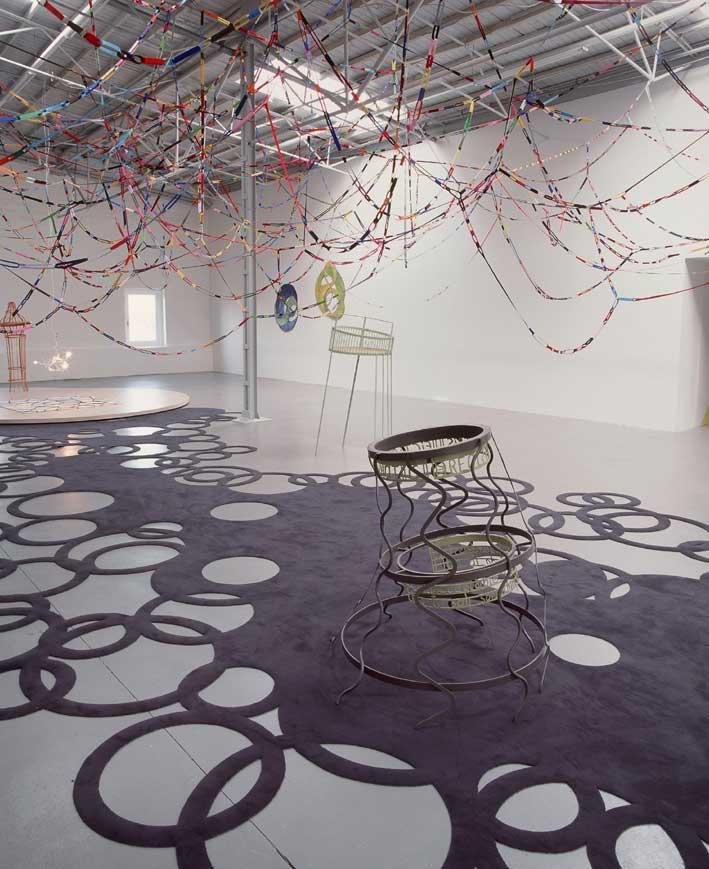 Twilight Zone - Art hits Design Ausstellung Wien