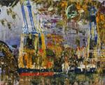 "Croce Taravella ""City Landscapes"""