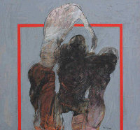OKER ART – Zeitgenössische Kunst aus Norwegen im Art Center Berlin