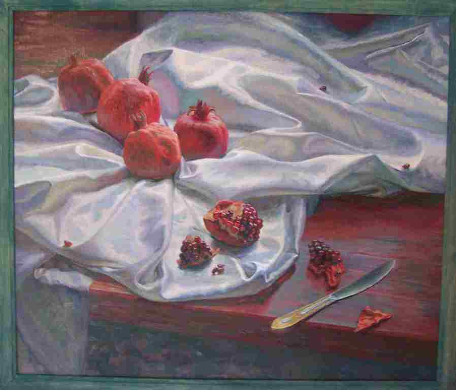 Junge Kunst aus Belarus