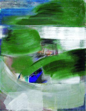 Dietschy - Meier/Malerei und Skulpturen