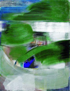 Dietschy - Meier/Malerei und Skulpturen Ausstellung Berlin
