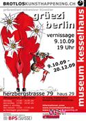 Grüezi Berlin