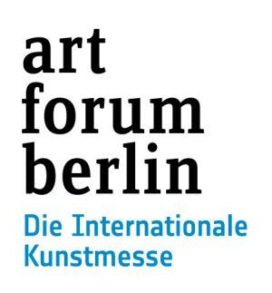Berlin - Art Forum 2009