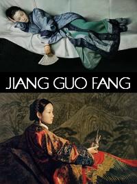 """JIANG GUO FANG - Ölgemälde aus der Serie """"DIE VERBOTENE STADT"""" Ausstellung Berlin"""