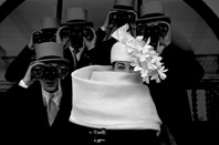 Frank Horvat  - Images of the 50s & 60s Ausstellung Hamburg