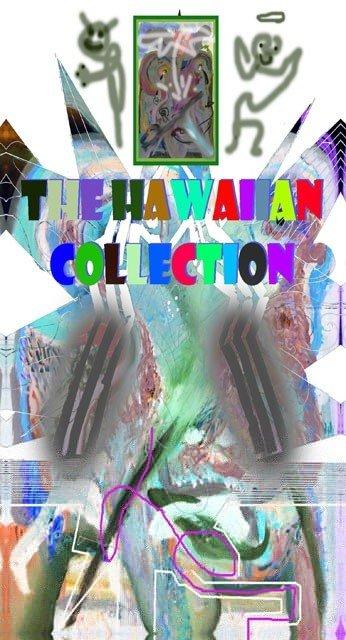 Dennis Scholl & Jörn Stahlschmidt: The Hawaiian Collection