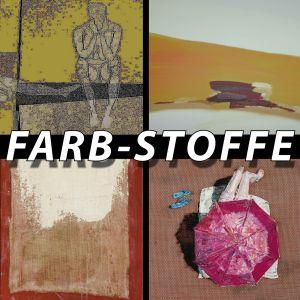 """""""Farb-Stoffe"""" Ausstellung Koeln"""