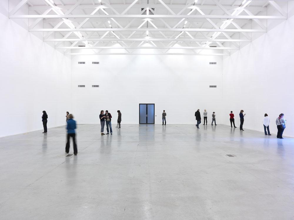 Zeigen. Ausstellung Berlin