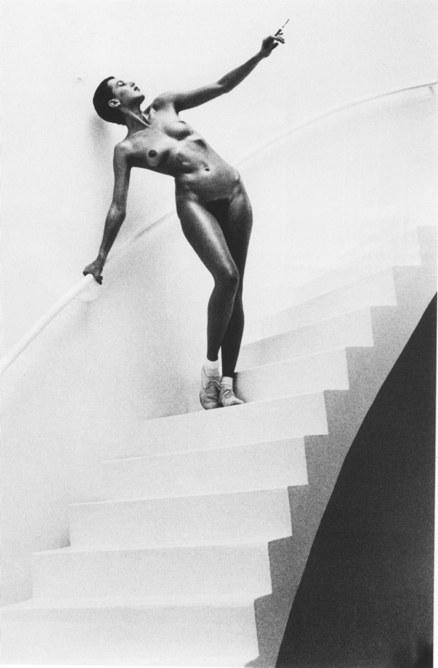 exposed- Erotische Fotografie des 20. Jahrhunderts Ausstellung Koeln
