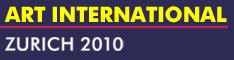 ART INTERNATIONAL ZURICH 2010