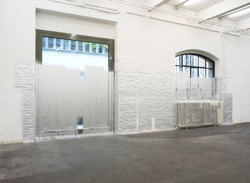 Matias Faldbakken Ausstellung Kassel