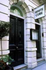 Franz Ackermann London White Cube