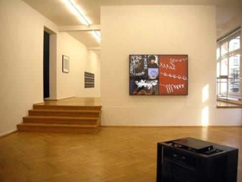 Compilation Ausstellung Frankfurt-M