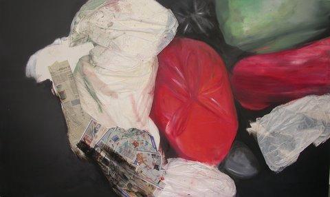 Litter | Malerei