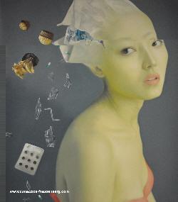 Zeitgenössische Kunst aus China und der Mongolei