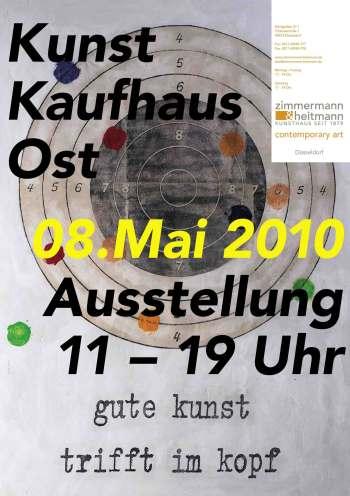Kunstkaufhaus-Ost