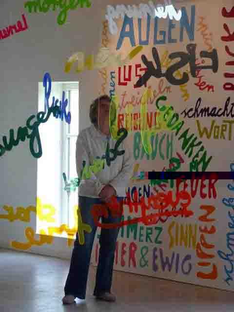 creARTour 2010 bei kd.kunst