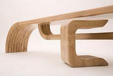 Lindholt - sanftes Holz