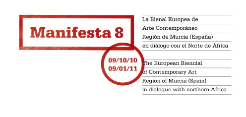 MANIFESTA 8 - The European Biennial of Contemporary Art