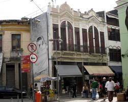 connect: A gentil Carioca