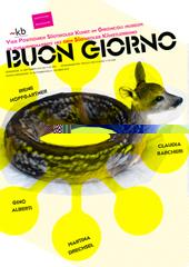BUON GIORNO Vier Positionen Südtiroler Kunst.