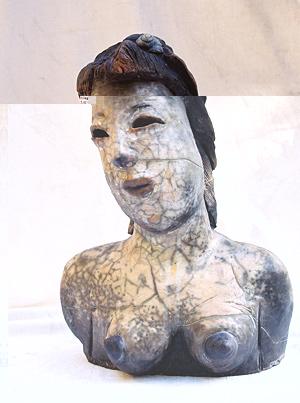 Kunst im Gewölbe – Malerie,  Enkaustik, Zeichnung, Skulptur
