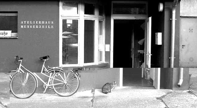 housesalon vii + offene ateliers