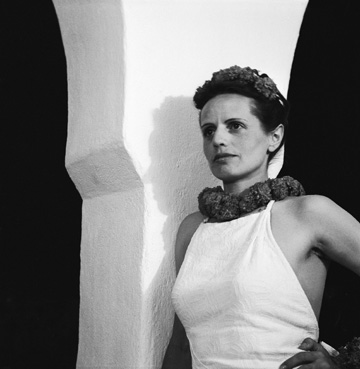 Ré Soupault - Künstlerin im Zentrum der Avantgarde