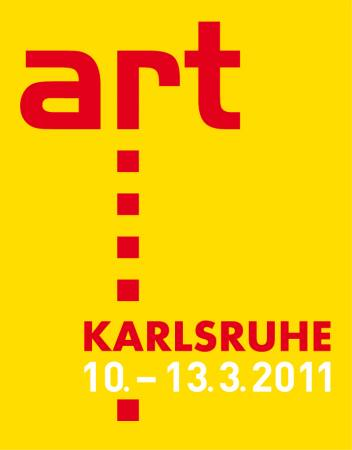 ART KARLSRUHE 10.-13.März 2011 Kunstmesse Karlsruhe