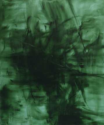 Ausstellung Achim Bertenburg - Malerei