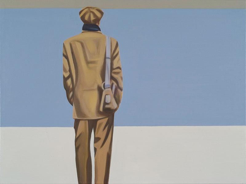 Ausstellung Wuppertal Realismus - Schein oder Wirklichkeit