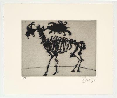 Online-Event: William Kentridge Ausstellung artcollectorsclub.de