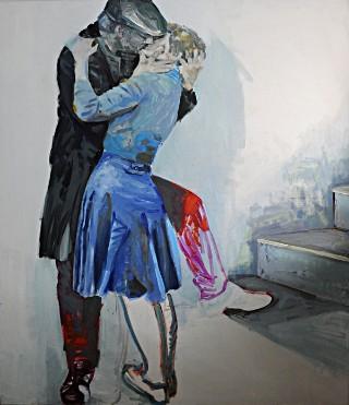 magenta - Ausstellung von sieben jungen Künstlerinnen aus Berlin und New York