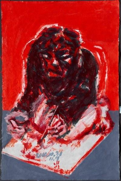 SUH Yongsun - the painter 서용선