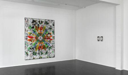 Schieflage Ausstellung Duesseldorf