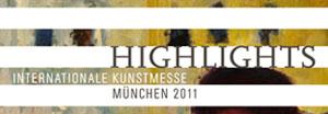 HIGHLIGHTS - Internationale Kunstmesse München
