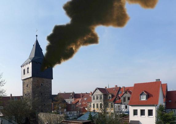 Johannes Vogl - Der Turm