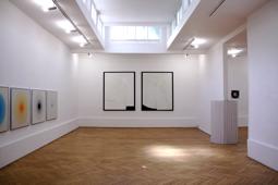 «oder so - Malerei konkret, abstrakt»