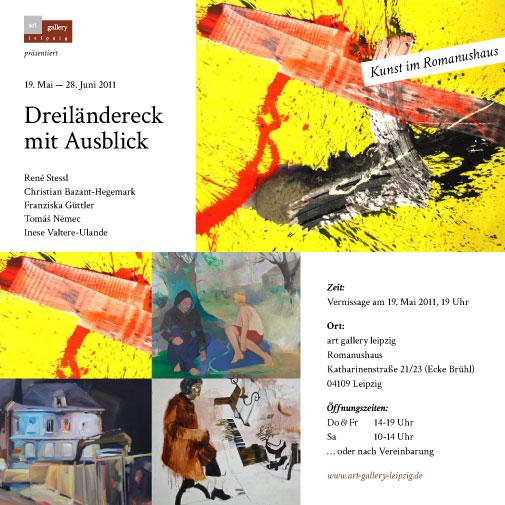"""""""Dreiländereck mit Ausblick"""""""