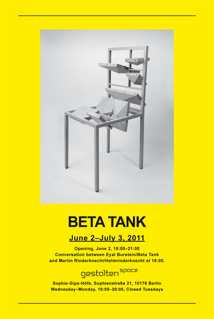 Beta Tank