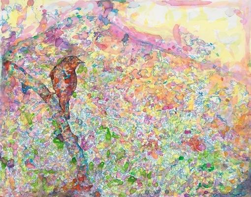 Johannes Ulrich Kubiak - Malerei