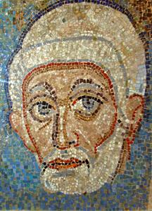 Europäische Mosaikkunst vom Mittelalter bis 1900. Meisterwerke aus dem Vatikan & Petersdom