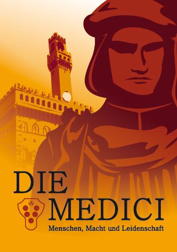 Medici Ausstellung