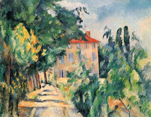 Cézanne  Renoir  Picasso & Co.  Ära Adriani I