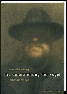 Lesung, Hans-Hendrik Grimmling