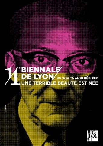 Biennale Lyon 2011