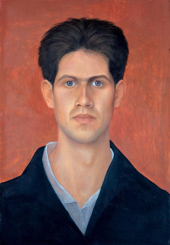 Franz Gertsch. Aus dem Frühwerk